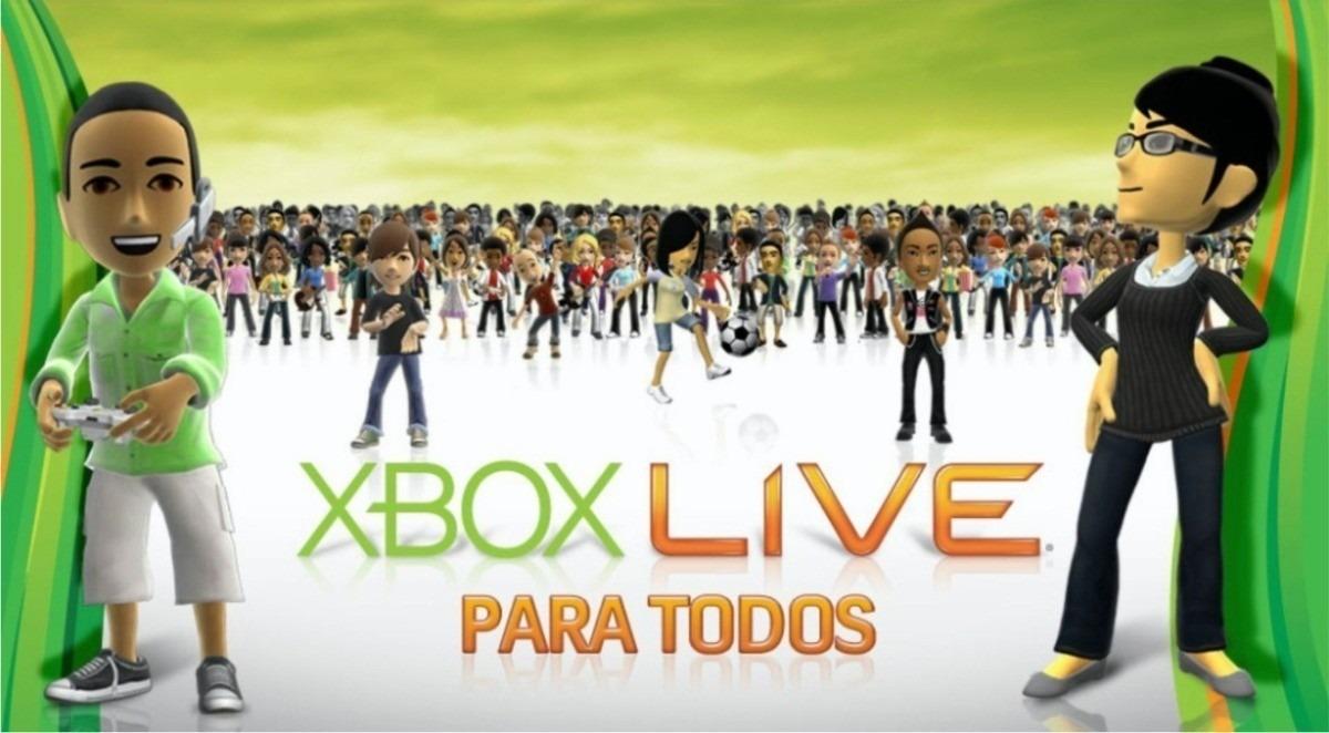Codigos Xbox Live Gold Gratis Generador Online 2019